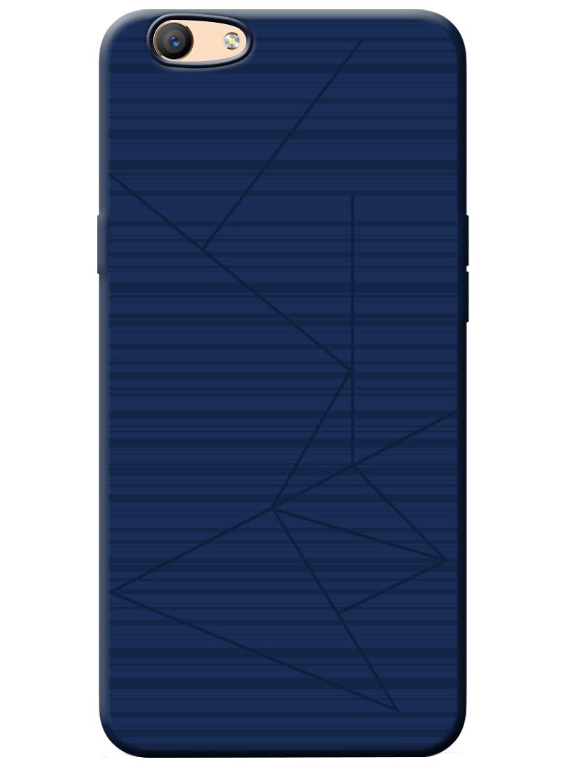Leke 7 Color Back Case