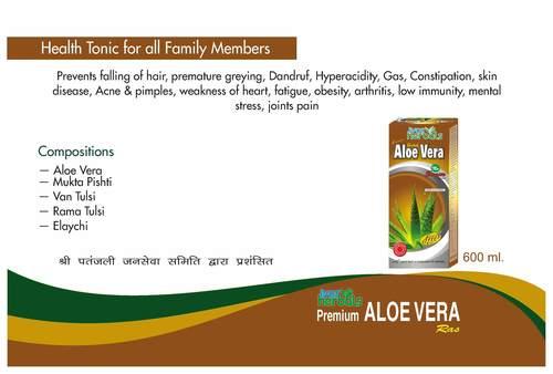 Premium Aloevera Ras