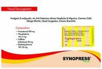 Synopress Tablet