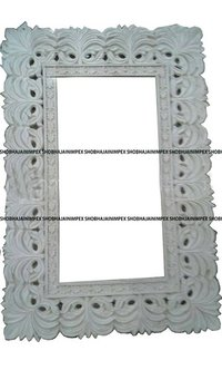 Wedding Fiber Frame