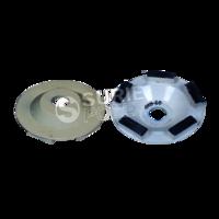 Floor Grinding Diamond Plate