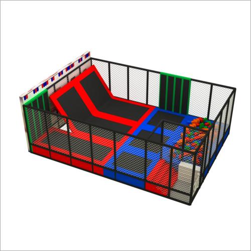 Kids Park Trampoline