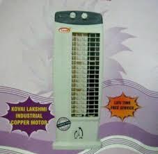 Tower Cooling Fan