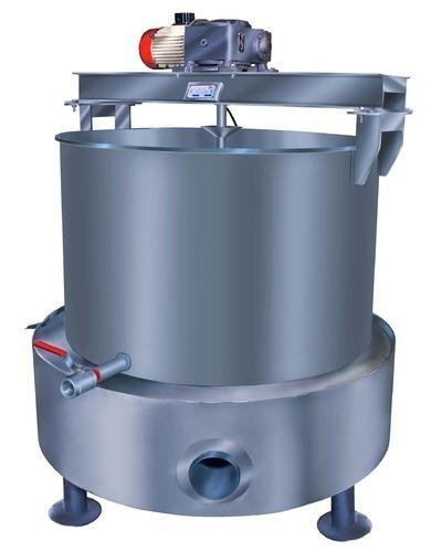 Milk Boiling Machine