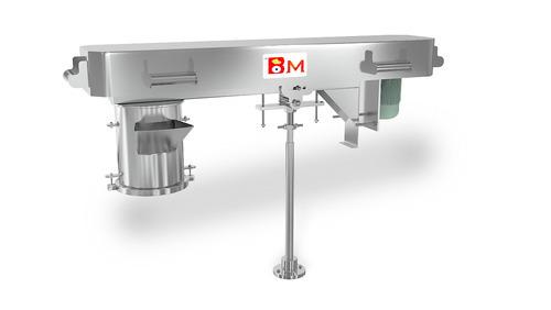 Semi-Automatic Namkeen Extruder