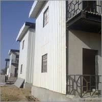 Prefabricated Shed