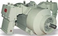 Foot Mounted Induction Motor