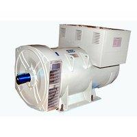 Brushless AC Alternators
