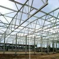 Pre Fabricated Shelter