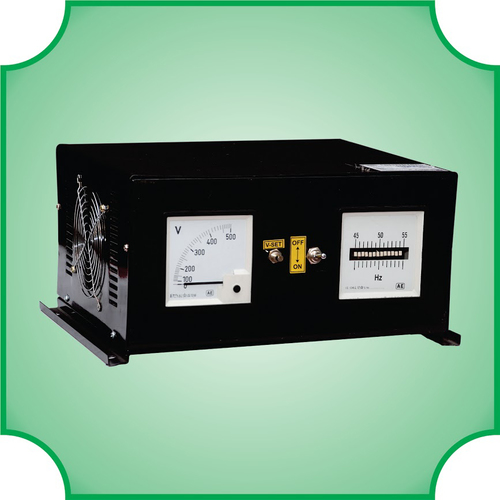 avr for sleepring generator