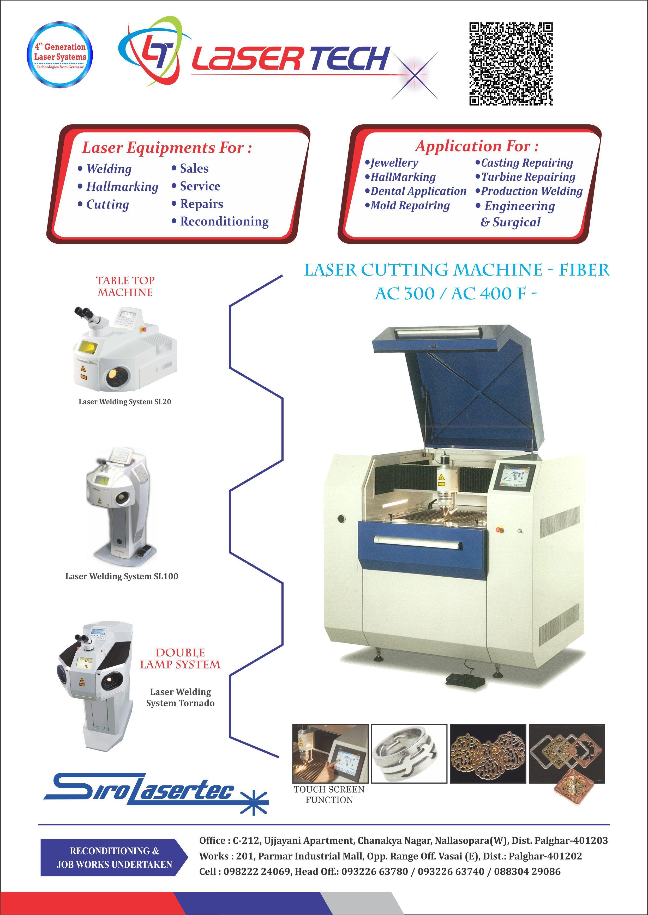3D PRINTING MACHINES / MODELS