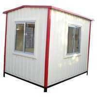 Frp Portable Cabins