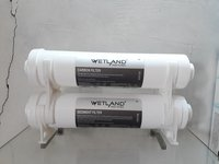 Cartridge Type Inline Filter