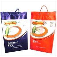 Rice Bag Handle