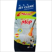 Mop Packaging Pouches
