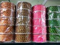 Woven Laces