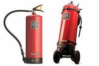 Foam Fire Extinguiser