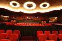Modification of Cinema Hall