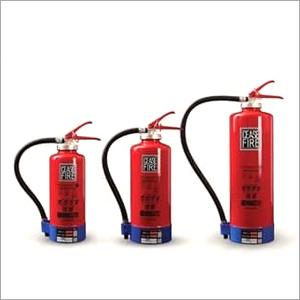 Cartridge Fire Extinguisher