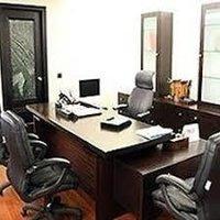 Office Cabin Interior Services
