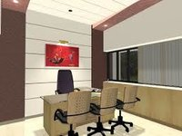Office Cabin Interior Services