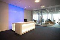 Office Reception Interior Designing Service