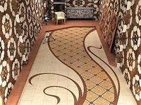 Flooring Decorating