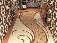 Flooring Decoration Services