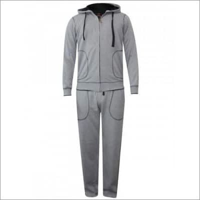 Winter Track Suit