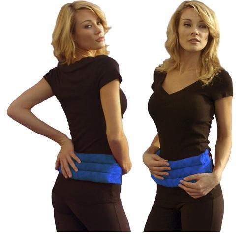 Physiotherapy Back & Abdomen Relief Belt