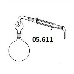05.611 Distillation Assembly