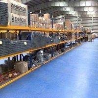 Heavy Duty Pallet Racking