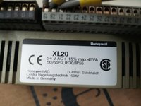 Honeywell XL20