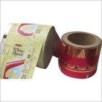 Chocolate Packaging Rolls