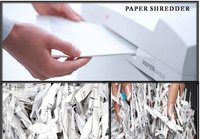 Paper Shredder For Rent In Mumbai