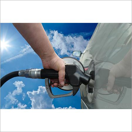 Gasoline Octane Booster