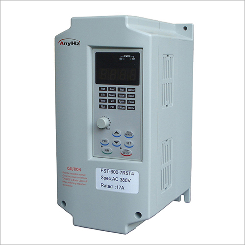380V AC Frequency Inverter