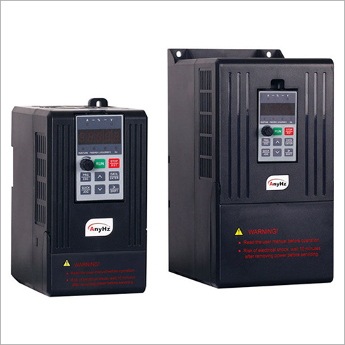 SVC Inverter For General Application