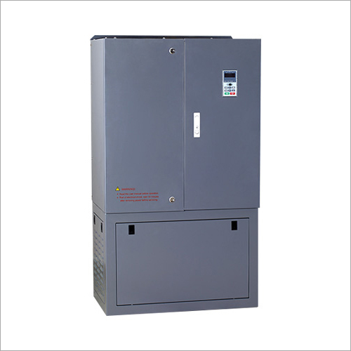 Medium Voltage Frequency Inverter