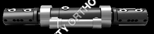 Dynamic External Fixator