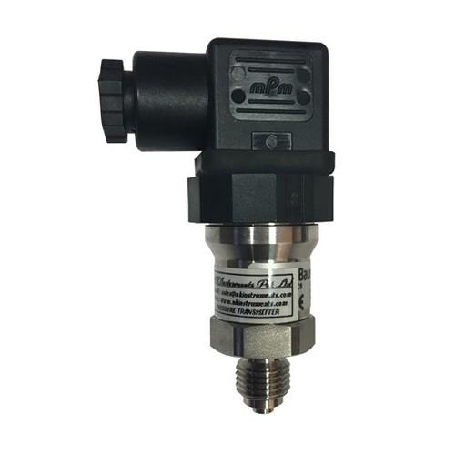 Vacuum Transmitter