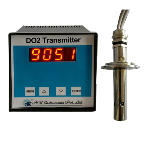 DO2 Indicating Transmitter