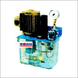 Single Phase Automatic Lubrication Pump