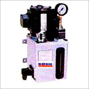 Three Phase Automatic Lubrication Pump