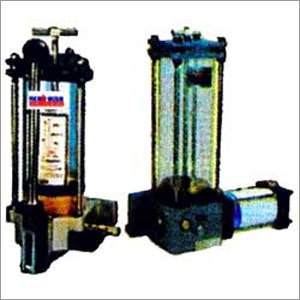 Automatic Pneumatic Grease Pump
