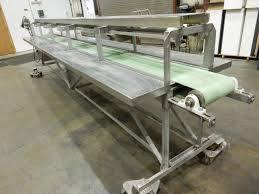 packing Conveyor