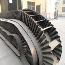 sidewall cleated conveyors