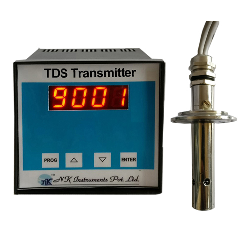 TDS Indication Transmitter