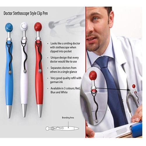 Dr. Stetho pen