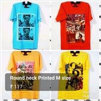 Mens Graphic T Shirts